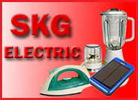 SKG Electric