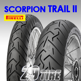 pirelli scorpion trail ii rims 17 inches 6590628. Black Bedroom Furniture Sets. Home Design Ideas