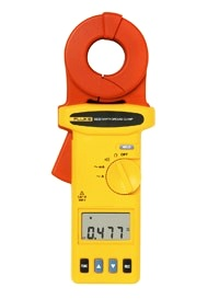 Fluke 1630 Earth Ground Clamp Meter