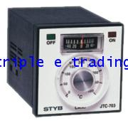 JTC-703 Dial setting, deviate indication temperature controller