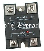 DC/DC Power Solid State Relays