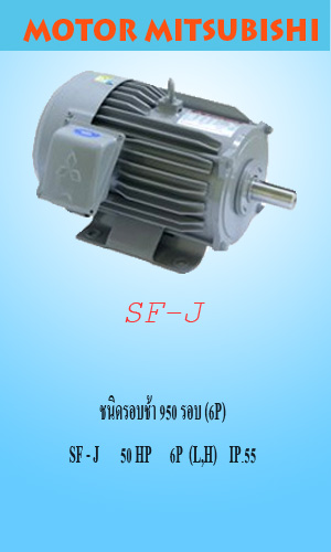 SF-JR 5HP 6P (L,H)