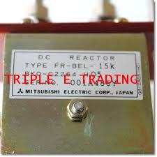 Power factor improving reactor