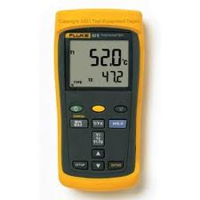 Fluke 50 Series II Thermometers 52-II