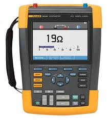 Fluke 190-102 Series II Model  190-102/AM/S