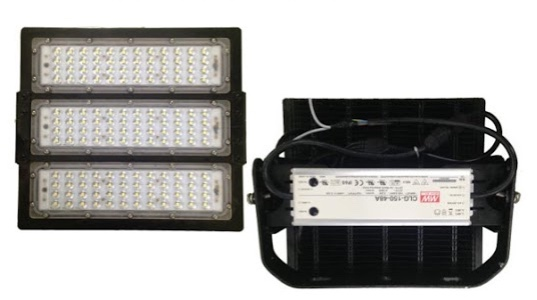 3E LIGHTING LED FLOOD LIGHT C-SERIES 150W