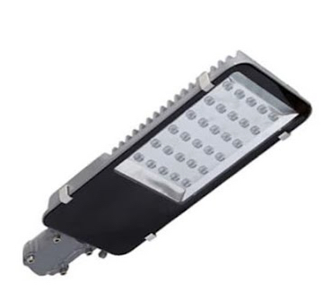 3E LIGHTING LED STREET LIGHT L-SERIES 50W 6500K