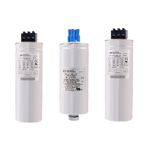 ENT-CXD-12.5kvar low voltage power capacitor ราคา 2310 บาท
