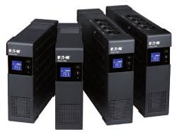Eaton Ellipse ECO UPS 9400-5356 Eaton Ellipse PRO 850VA  LCD  3Yrs