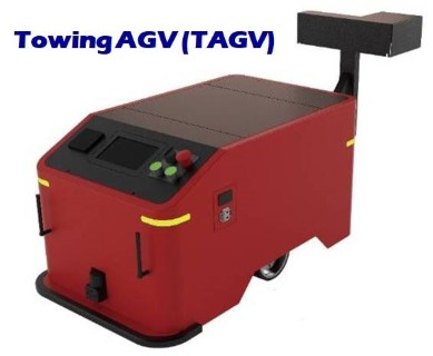 TOWING AGV(TAGV)