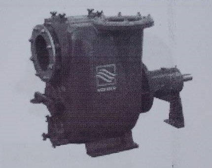 SELF-PRIMING NON-CLOG CENTRIFUGAL PUMP (OPEN IMPELLER) J Series
