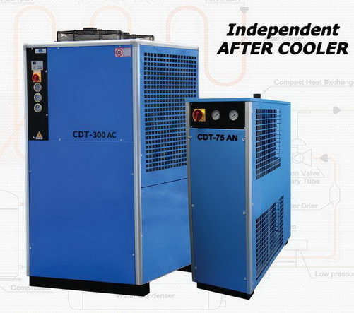 Air Dryer D.I.T. Model : CDT-30A