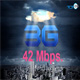 TOT  3G (3.9)  42 Mbps  