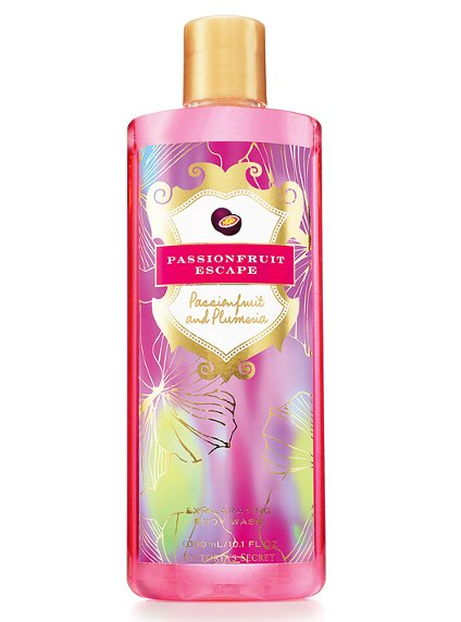 ==SOLD OUT== ครีมอาบน้ำ victorias Secret PASSION FRUIT