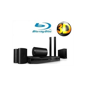  3D Home theater PHILIPS - HTS3580