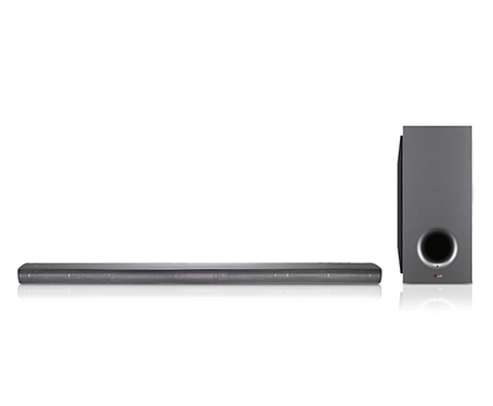 ลำโพง SOUND BAR NB3540 320W 2.1CH SURROUND SOUND NB3540