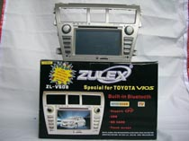 DVD TV FOR VIOS