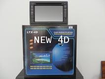 DVD ZULEX LTX-4D NEW