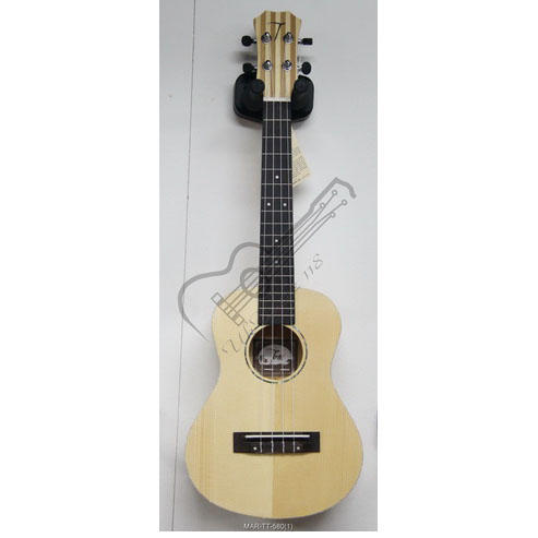 Tom Tenor All Solid Top Spruce SB Bamboo Ukulele MARTT580