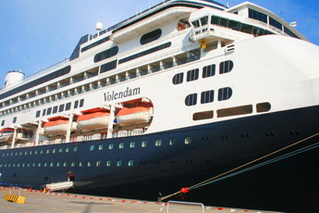 Cruise Ship Tour Packages II 3855607