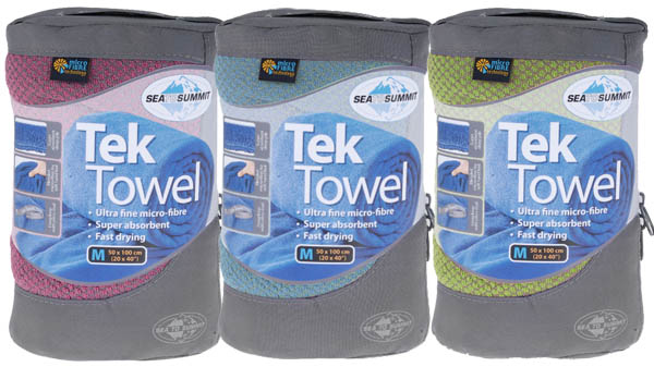  Sea To Summit Tek Towel Size XL