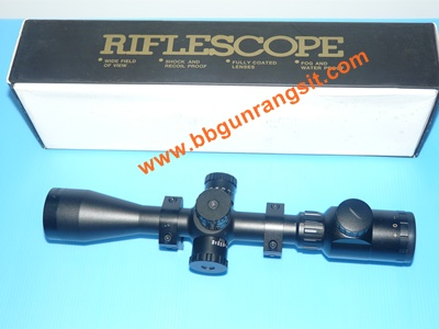 RIFEL SCOPE JAPAN