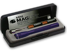ไฟฉาย 2-Cell AAA MINI MAG-LITE