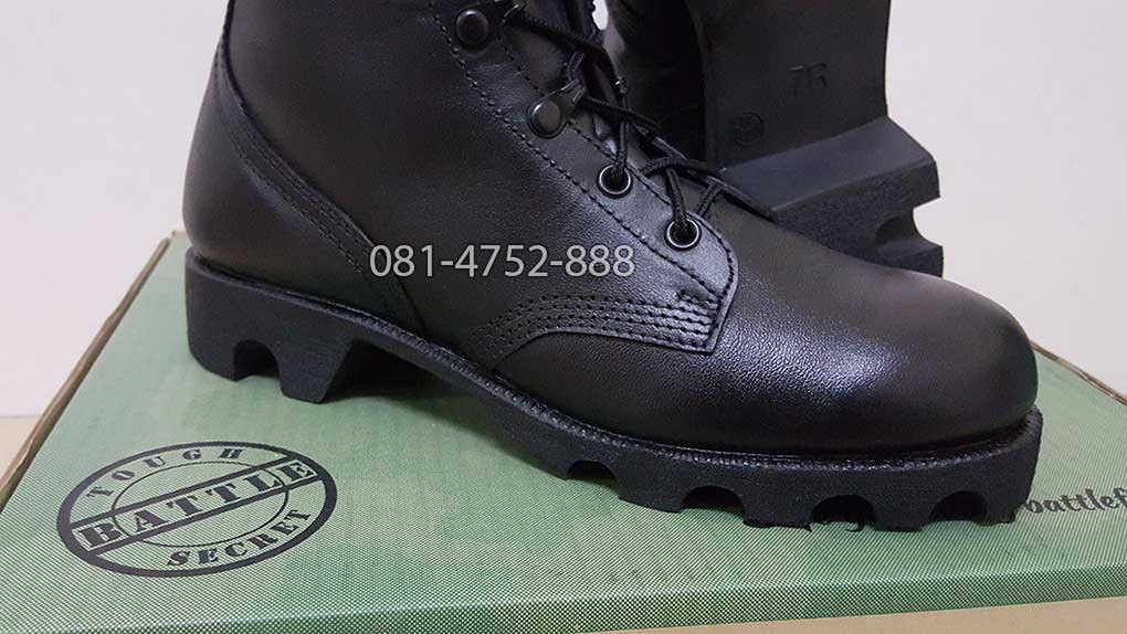 รองเท้าคอมแบท,โรเสริท์,BOOTS,COMBAT MILDEW AND WATER, RESISTANT DIRECT MOLDED SOLE(Mil Spec Boot Ro