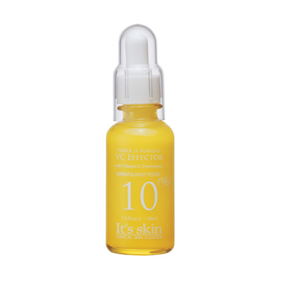Its Skin Power 10 Formula VC Effector