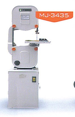 Mesin Kayu Oscar Karawang - Jual Band Saw Oscar - Band Saw Oscar Karawang - Band Saw Oscar MJ3435