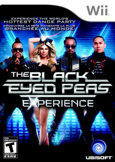 The Black Eyed Peas Experience : le Jeu