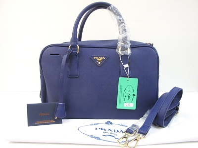PRADA SAFFIANO DOCTOR BAG? #4390344
