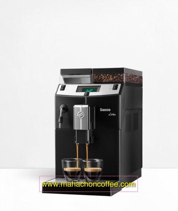 Saeco auto coffee machine