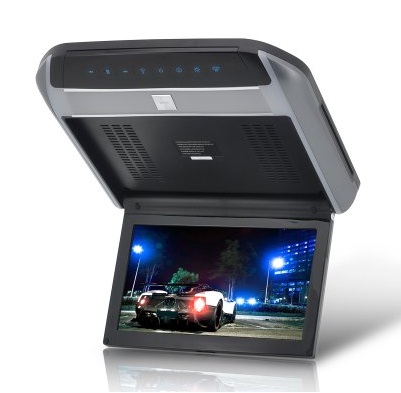 Car Roof Mointor DVD Player10นิ้ว