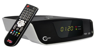RECEIVER IPM CLEAR