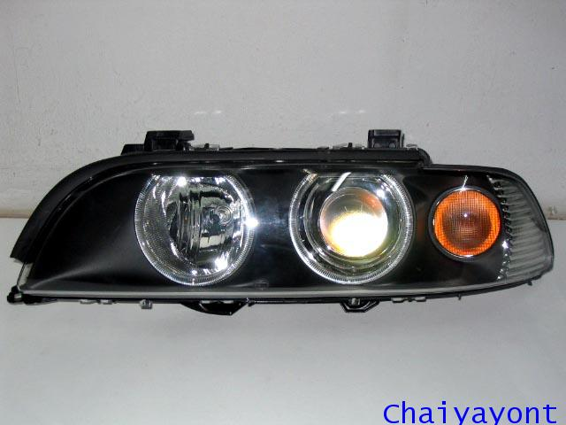 Bmw E39 Headlights For Sale