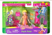 Additional Reports of Magnets Detaching from Polly Pocket Play Sets Prompts Expanded Recall by Mattel