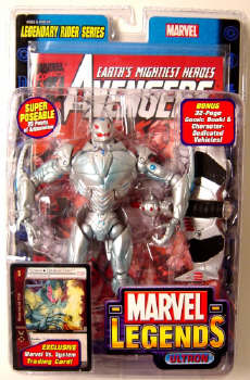 MARVEL LEGENDS SERIES 11 ULTRON