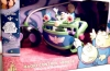 Disney Pixar  Radio Control - Buzz Lighteryear with XP-37 space cruiser