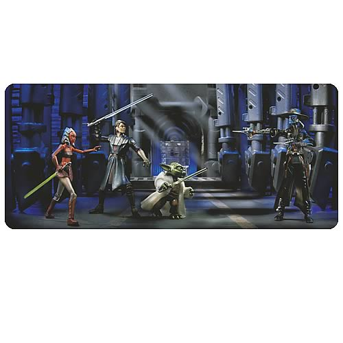 Star Wars Holocron Heist Battle Pack
