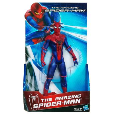 THE AMAZING SPIDER-MAN The Amazing SPIDER-MAN Figure