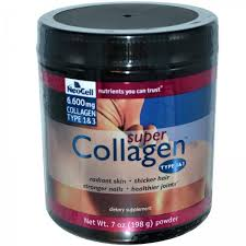 Neocell Super Collagen+C 6600 mg Type 13 Powder