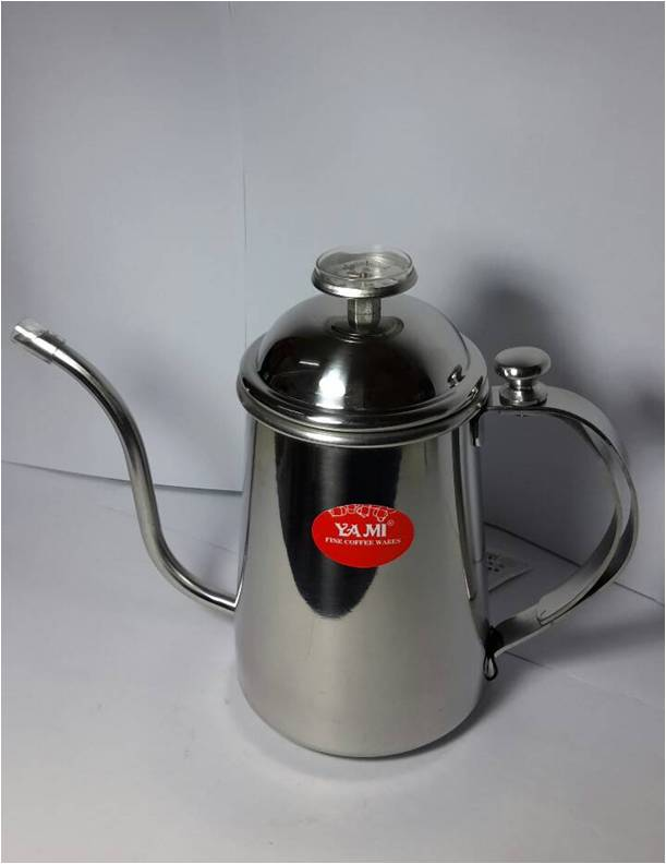 Yami coffee pot 500 ml.