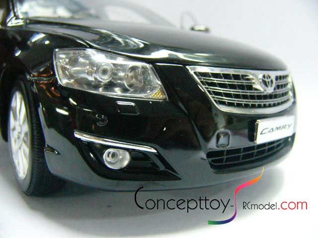 toyota camry 2007 paudimodel limited edition 1553048. Black Bedroom Furniture Sets. Home Design Ideas