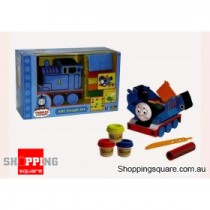 Thomas Dough Alphabet Playset