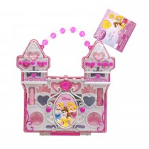 Disney Princess Castle Makeup Case