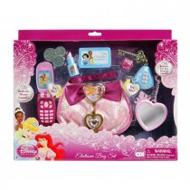 Disney Princess Electronic Bag Set