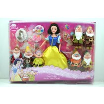 Disney Snow WhiteThe Seven Dwarfs