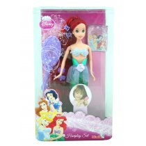 Disney Princess Hairplay Set