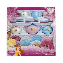 Disney Princess Dinnerware PlaySet